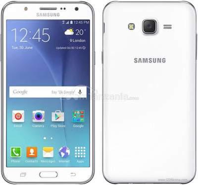 Samsung J7 android Marshmallow