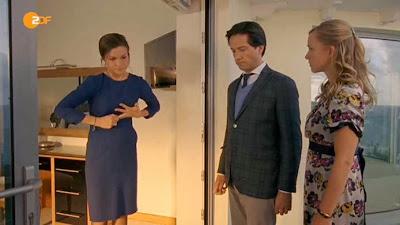 Rosamunde Pilcher - Besetzte Herzen