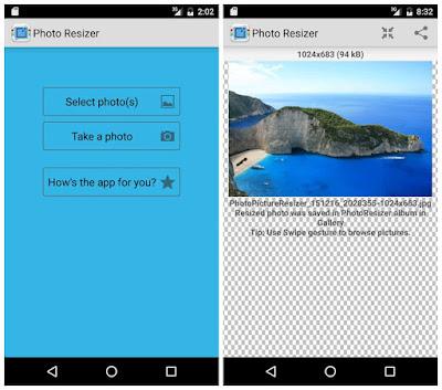 Photo & Picture Resizer Premium Apk Free Download