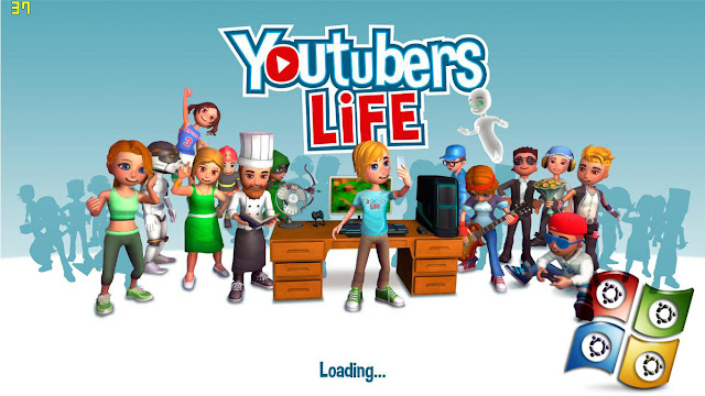Download Game Youtubers Life Full Version