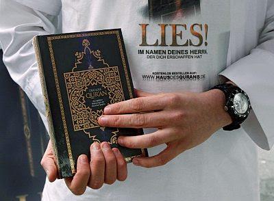 Lies Koran! #2