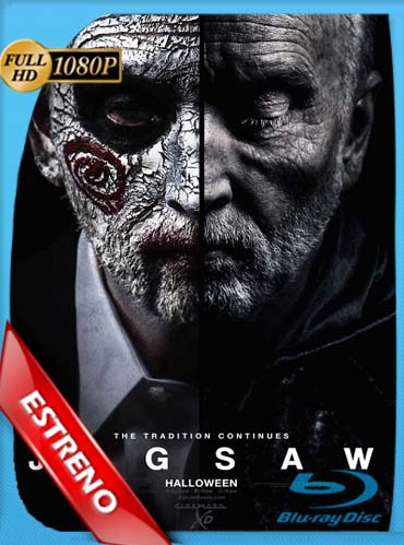 Jigsaw (Saw 8) (2017)​ HD [1080p] Latino [GoogleDrive] SilvestreHD