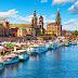 Ταξίδι στις πιο χρωματιστές πόλεις της Ευρώπης