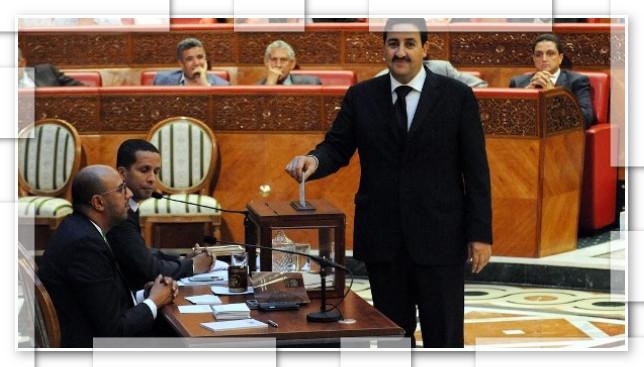 الاستقلال يختار بالإجماع عبد الصمد قيوح للتنافس على رئاسة مجلس المستشارين