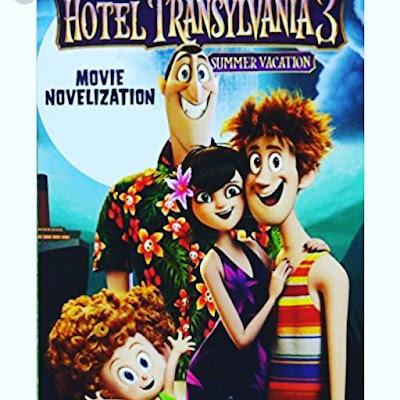 hotel transylvania 3, unas vacaciones monstruosas, summer vacation, película, cine, cartelera,