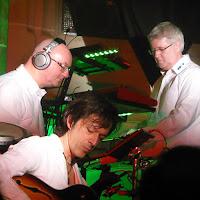 Bas Broekhuis, Raughi Ebert, Detlef Keller / photo S. Mazars