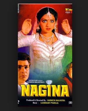 Nonton Film Nagina (1986) Subtitle Indonesia Streaming ...