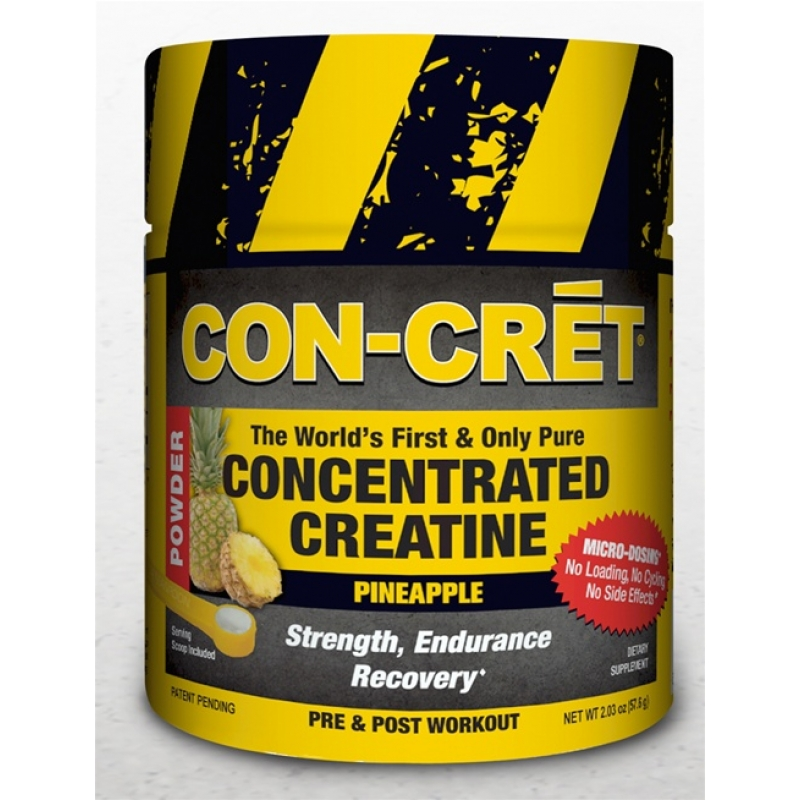Creatine: What It Is And How It Works