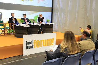 Food Truck Forum en BEC!