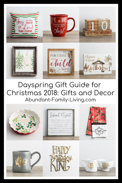 https://www.abundant-family-living.com/2018/10/dayspring-gift-guide-for-christmas-2018.html#.W9uqheJRfIU