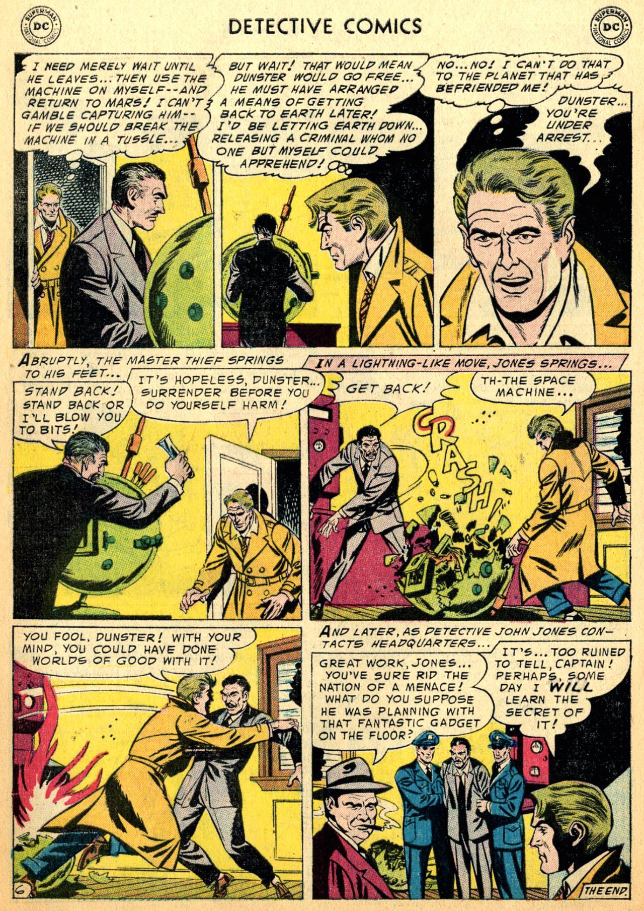 Detective Comics (1937) 228 Page 31