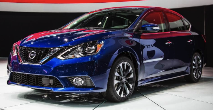 2017 nissan sentra sr turbo review design release date price and specs car price and specs. Black Bedroom Furniture Sets. Home Design Ideas