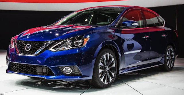 2017 Nissan Sentra Sr Turbo Review Design Release Date Price And Specs