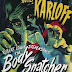 EL LADRÓN DE CADÁVERES / THE BODY SNATCHER (1945)