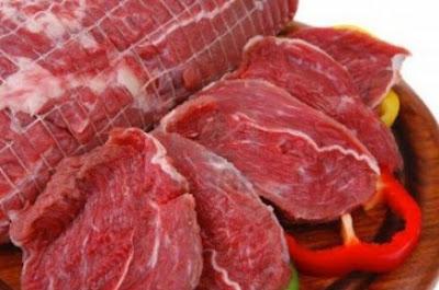 Manfaat dan Bahaya Daging Merah untuk Kesehatan Tubuh