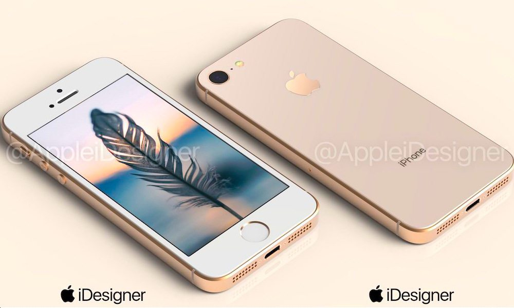 iPhone-SE-2 The latest rumor about the iPhone SE 2 is that there will be no iPhone SE 2 Cydia
