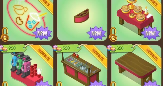 how to make color changing potion on animal jam