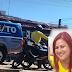 Mulher é assassinada a tiros dentro de residencia em Jacobina