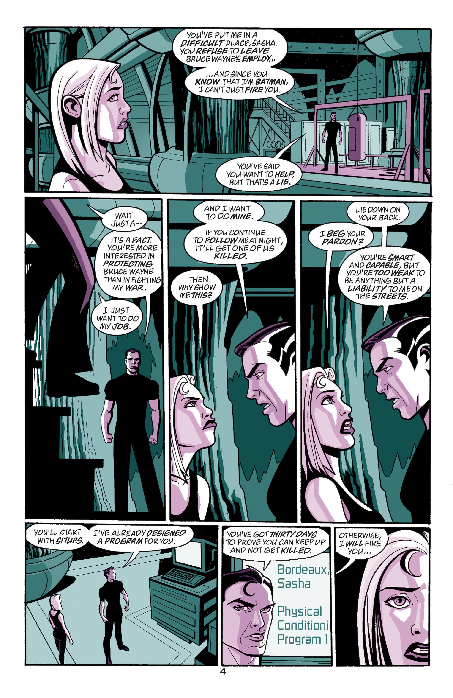 Detective Comics (1937) 761 Page 3