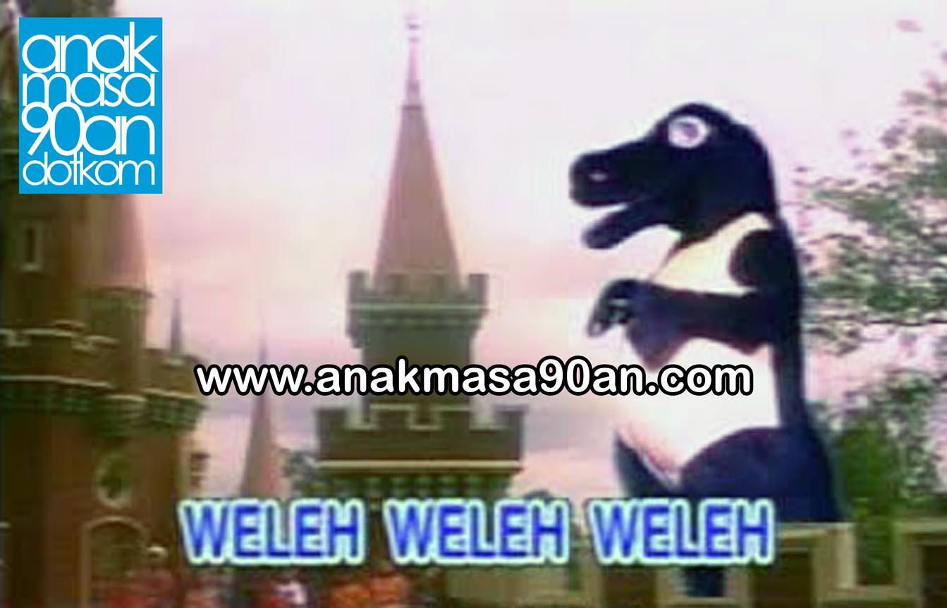 Si Komo Tpi 1991 Anakmasa90an