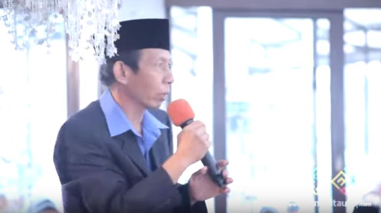 Contoh Pidato Sambutan Penerimaan Pengantin Pria Untuk Dinikahkan