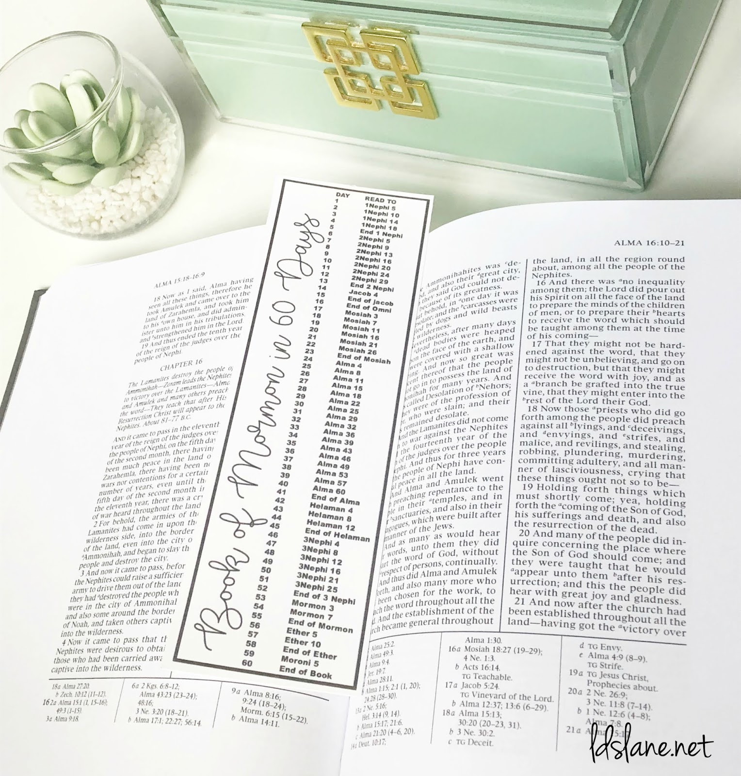 image about President Nelson Challenge Printable known as E-book of Mormon inside 60 Times Bookmark