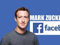 """Kisah Mark Zuckerberg, Mahasiswa """"Drop Out"""" dari Harvard University"""