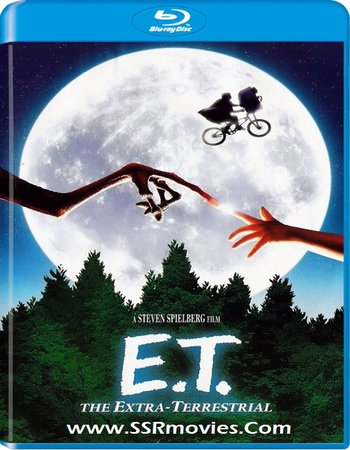 E.T. the Extra-Terrestrial (1982) dual audio 720p