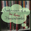 Confessions of a Sleep Deprived Homeschooler - Episode One : Flowers & People Who Do Not Take Showers