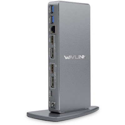Wavlink RC-UG69DK7