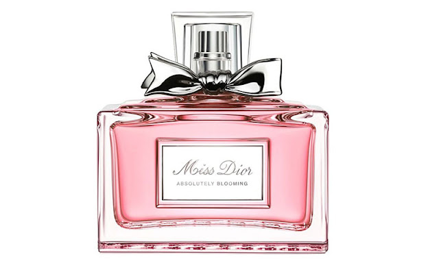 Miss Dior Absolutely Blooming Fragrance