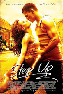 Step Up. Bailando<br><span class='font12 dBlock'><i>(Step Up)</i></span>
