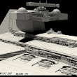Star Wars: Tormentor Class Imperial Battlecruiser Update XVIII