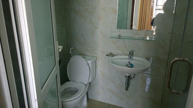 Nhà vệ sinh Gemek Premium