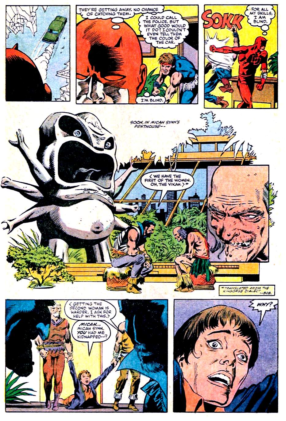 Daredevil (1964) 211 Page 9