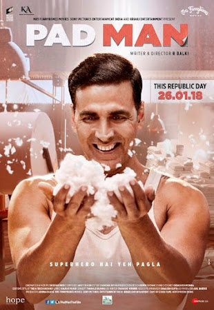 Padman 2018 Watch Online Full Hindi Movie Free Download