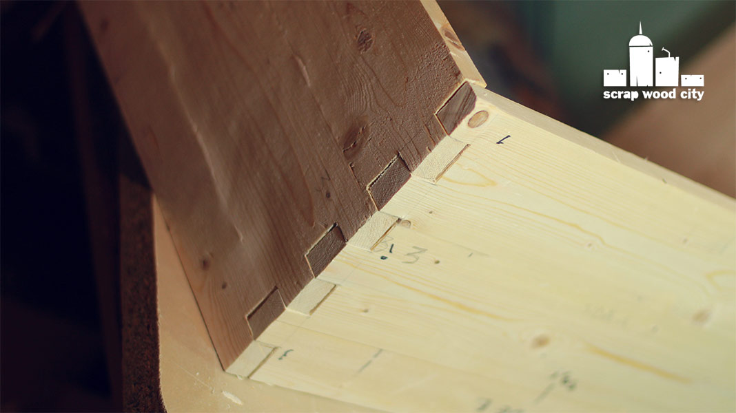 how to make a beehive box