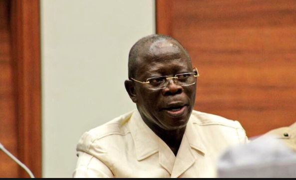 Count APC Out Of N450 Million Bribe Offer To Omisore, Says Oshiomhole