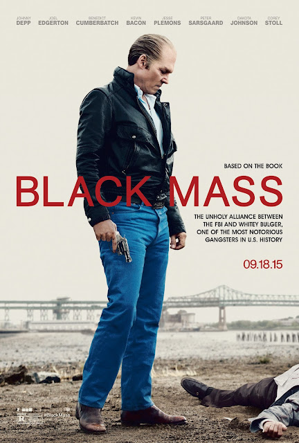 Black Mass  (2015) ταινιες online seires oipeirates greek subs