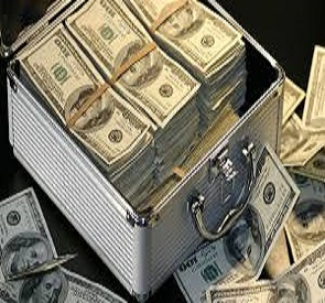 la ilusion de dinero
