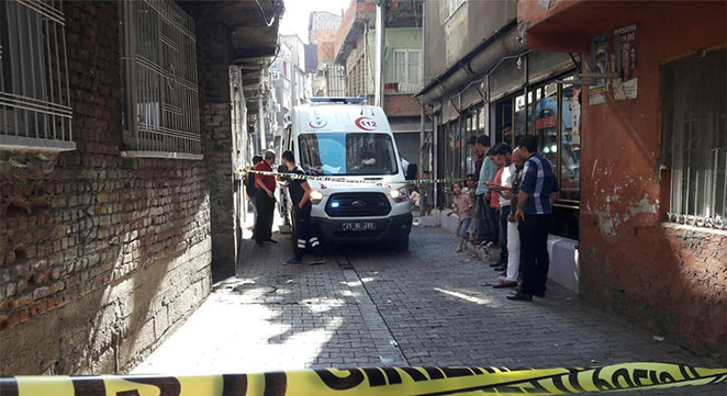 Diyarbakır Sur'da patlama: 1 yaralı