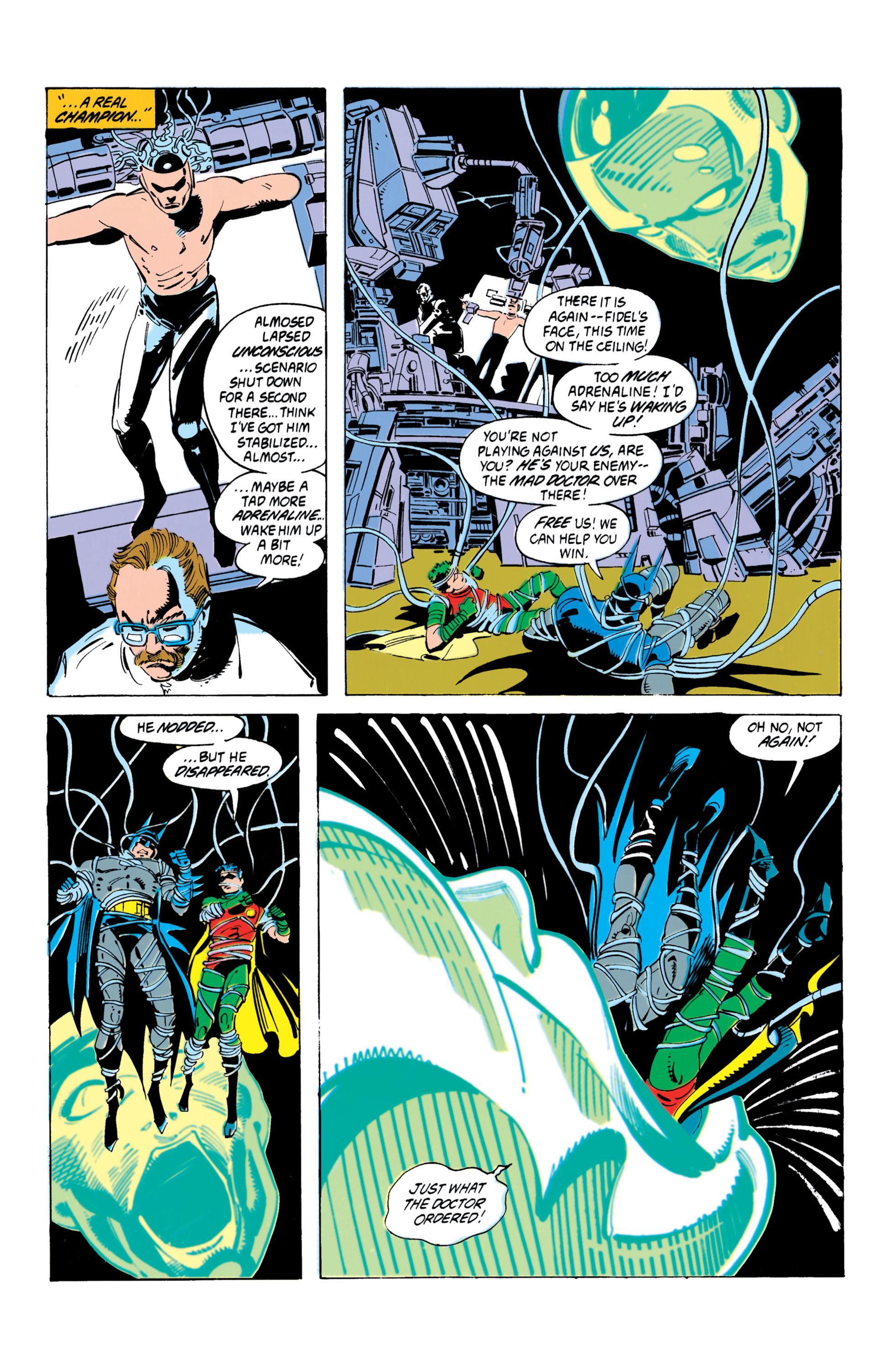 Detective Comics (1937) 637 Page 10