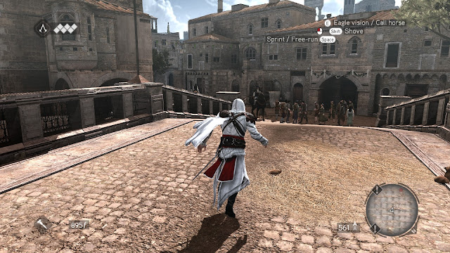 Download Assassin's Creed Brotherhood Full Version