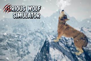 Furious Wolf Simulator ? Apk v1.1.2 (Mod Money)