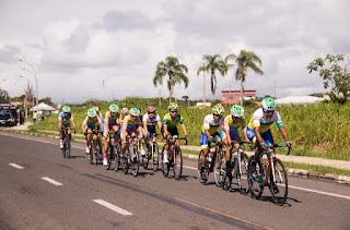Ilha sediará 33º Torneio de Verão, competição que abre   a temporada 2019 do ciclismo nacional