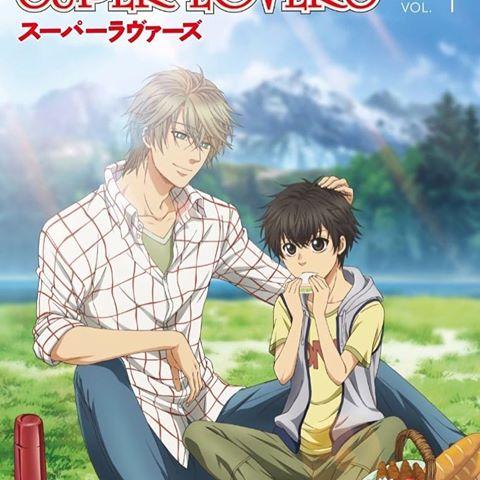 Shirou yuuto no sekai super lovers 2 opening theme tv for 2 lovers pic