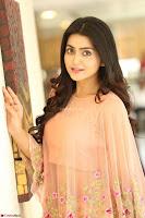 Avantika Mishra Looks beautiful in peach anarkali dress ~  Exclusive Celebrity Galleries 084.JPG