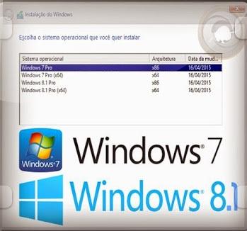 Download windows bits iso 64 pro completo portugues 8