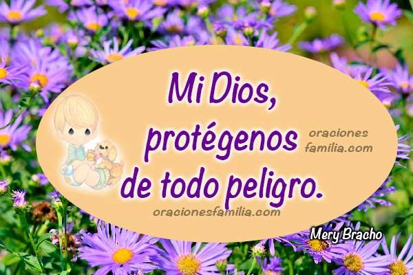Oración de la mañana, oración corta   para comenzar el día bendecido,   frases cristianas con bendición de Dios,   plegaria religiosa para cristianos por Mery Bracho