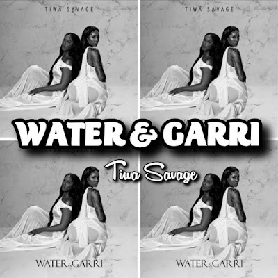 Tiwa Savage's Music: WATER & GARRI (5-Track EP) - Songs: Work Fada, Ade Ori, Tales By Moonlight, Somebody's Son.. Streaming - MP3 Download